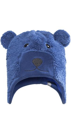 Color Kids Kippo Headwear Children blue